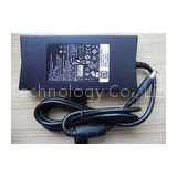 130W 12v to 19v Laptop Power Supply , 7.4 x 5.0 mm Pin Size Dell Laptop Power Adapter