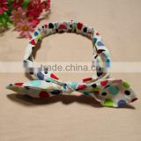 New Arrival special design infant baby headband with reasonable price