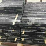 black and white flower natural stone granite