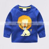 Wholesale stylish brand high quality embroidered plain cotton unisex cotton hoodies children design custom sweatshirts