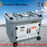 Kowloon Machinery Type 50 steel bar bending machine   steel bar bending machine