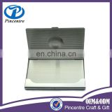 Custom business card holder /metal business card holder made in china