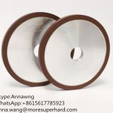1A1 resin bond CBN grinding wheel