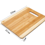 Natural Bamboo Serving Boards