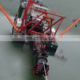 20inch 3500m3 China River Sand Dredger for sale