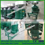 Hot selling easy operation automatic buckwheat hulling machine