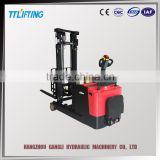 Full Electric Battery Fork Lifts