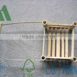 Bamboo Bonsai Box/bamboo packing for bonsai/bonsai pot/flower pot
