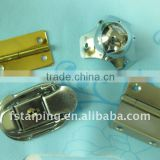 aluminum case fittings