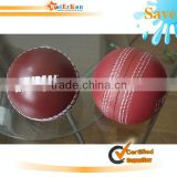 promotional pu stress cricket ball