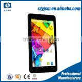 7inch phone call shenzhen tablet with sim card slot micro digital tablet pc free sample bulk wholesale