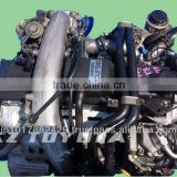 Used Engine For Used Toyota Hiace Bus 1Kz-Te Small and Bulk Order Available Made in Japan