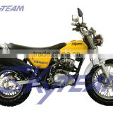 "SKYTEAM V-Raptor 250cc 4 stroke street motorcycle (EEC Euro III EURO3 Approval 120/80-18"" / 180/80-14"")                                                                         Quality Choice"