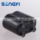 small air cooler fan electric pump of low water level