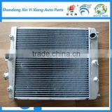 hot sale all aluminium radiator for Honda civic DPI1290                                                                         Quality Choice