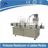 Small bottle filling and capping machine for 20-500ml plastic or glass bottles                                                                         Quality Choice