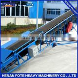 Conveyor belt sand equipment for sale China