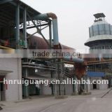 Standard 425 Cement Production Line Equipment with Power Saving Mill --China factory