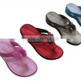 wonderful hign quality wholesale flip flops with butterfly