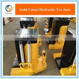 Industrial Hydraulic Toe Jack for Car Used