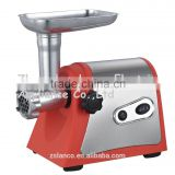 NK-G703 Meat grinder Meat grinder stainless steel body,food processer,good quality.Red.