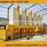 Wonderful 30T mobile grain dryer