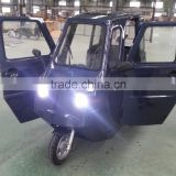 three wheel mini electric car with canopy neighbour electric vehicle