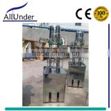 Semi Automatic PET/Glass Bottle Small Beer Filling Machine                                                                                                         Supplier's Choice