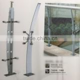 stainless steel 304/ 316 porch handrail/railing/column/ balustrade                                                                         Quality Choice