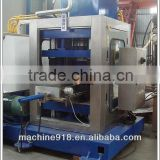 Hydraulic Salt Block Machine