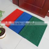 VP series heated embossed PVC floor mat