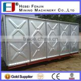 Hot Pressed Molded Galvanized Steel Water Tank For Agriculture                                                                         Quality Choice                                                     Most Popular