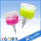 china Personal care nail liquid pump for bottle Yuyao factory promotion gift plastic nail pump                                                                         Quality Choice