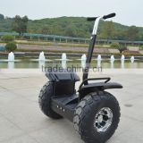 Two wheels self balancing mobility scooter,fashion standing electric chariot scooter for adults