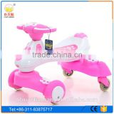Lovely Ride On walker scooter baby child yo twist swing car toys/Animal baby sliding walker toy car for kids driving car