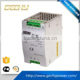 DR-75W-24v AC/DC Guide type Din rail Switching Power Supply for building and industrial automation control equipment.