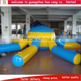 Newly design inflatable octopus on water ,Giant inflatable octopus ,inflatable water games for sale