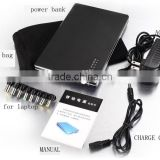 portable powerbank laptop charging cart External Laptop Battery Charger mobile battery charger