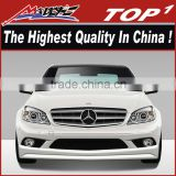 Madly new body kit for 2008-2011 MercedesC Class W204 Eros Version 1 style