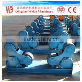 automatic self aligning pipe welding rotators