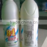 750ml high-efficacy chlorine disinfectant solution