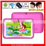 Inquiry about Kids Education Tablet PC with WIFI,kids tablet pc
