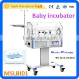 MSLBI01-i Medical Device Baby Product Infant Incubator