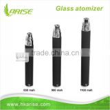 2014 Wholesale price ego twist e cigarette variable voltage hot selling ego twist battery
