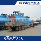 Gold Ore Froth Flotation Machine / Copper Ore Processing Equipment Flotation Machine