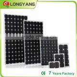 100W 200W 300W monocrystalline PV solar panel for solar energy project                                                                         Quality Choice                                                     Most Popular