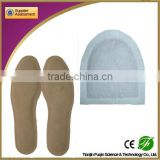 toe warmer pad /full-size boots warmer insole