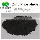 Factory direct supplyRodenticide Zinc Phosphide 80% powder