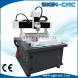 Economical 3d mold making wood cnc milling machine price, cnc router for foam cutting , EPS , wood , plastic