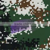 polyester camouflage fabric for camo hunting jacket